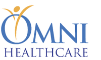 Parrish Cancer Center / Omni Logo